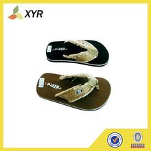 venta al por mayor personalizar muy baratos nuevos modelos más recientes personalizada hombres zapatillas sandalias