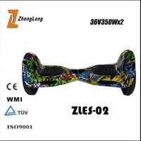 10 inch Scooter topway 10 inch self balancing electric scooter