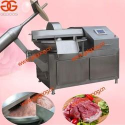 High efficient Meat bowl chopper