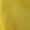 polyester micro mesh fabric for football jersey clothing