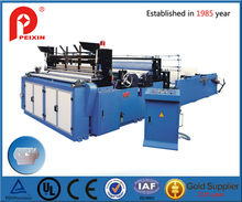 toilet tissue paper machine
