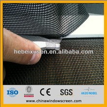 Stainless Steel Security Screen & security screens for windows China supplier