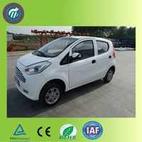 DG-LSV2 EEC Approved electric automobile for sale