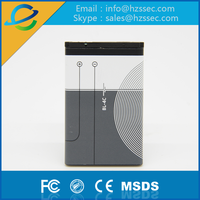 Hot selling Cell phone battery for BL-4C