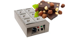 Commercial electric food warmer/cheese/chocolate melting machine/hot chocolate machine