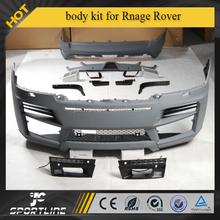 FRP body kit car fit for Range Rove r vougue ST 14up