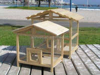 WPC Cages for birds