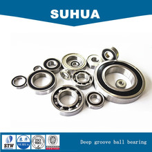 All kinds of deep groove ball bearing made in China