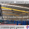 Single Girder Europe Style Overhead Crane