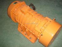 VX vibrating motor used in mining 4 poles
