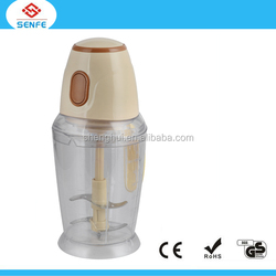 as seen on tv onion chopper/hand food chopper/electric food choppers dicers (AD-836)