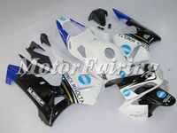 cbr fairing kit for honda 600 cbr cbr600rr f5 03-04 cbr fairing kit cbr 600 2004-2003 F5 fairing cbr600rr blue black white
