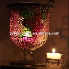 candela di produzione contenitore