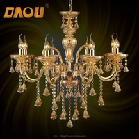 Alibaba china new Decoration Lights design solutions international low ceiling crystal chandelier