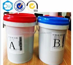 Suzhou factory aluminm honeycomb use F104 epoxy glue
