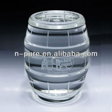 Crystal Barrel Model of Engraving