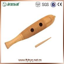 Sports & Entertainment musical instruments big wood guiro,wooden guiro