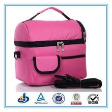 Waterproof Thermal Shoulder Picnic Cooler Lunch Bag Sandwich Storage Bag
