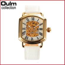2015 Oulm vogue watch, mens wrist watches, mechanical watch alibaba express