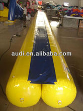 Long inflatable barrier,Inflatable buoy barrier L2028