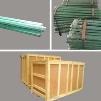 Earth Rod/Ground Rod/Electric Power Fitting