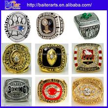 2015 Custom Stainless Steel Masonic Championship Ring Super Bowl Champion Ring Basketball Team Replica Championship Ring Sale