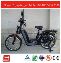 High quality big load capacity electric bicycle JSE152-B
