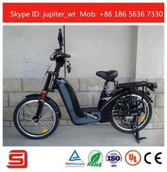 High quality big load capacity electric bicycle JSE152-B
