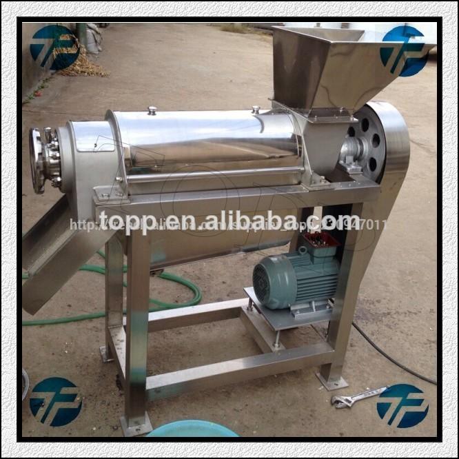Extracteur de jus de fruits industriel bande transporteuse caoutchouc - Extracteur de jus industriel ...