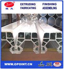 Industrial Aluminum Profile, Aluminum Extrusion, Aluminium Extrusion Profile