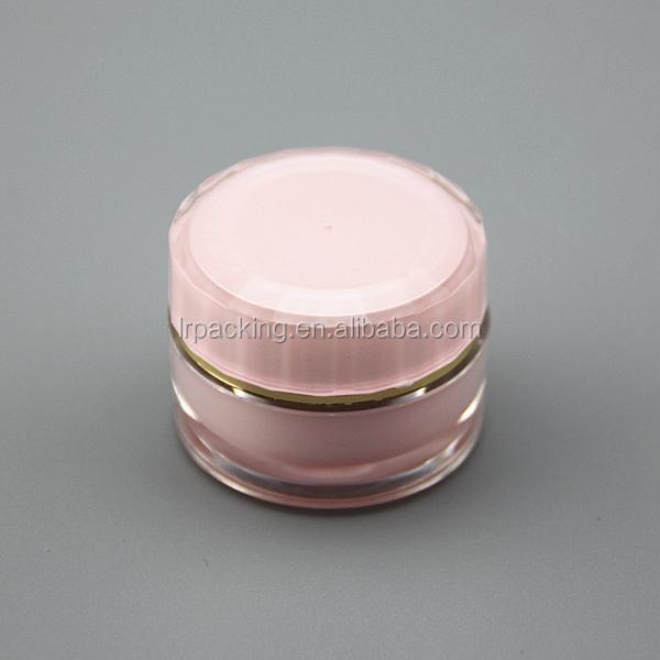 5ml Empty Uv Gel Nail Polish Jar