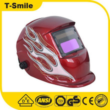 Protection Face Welding Mask Auto Darkening