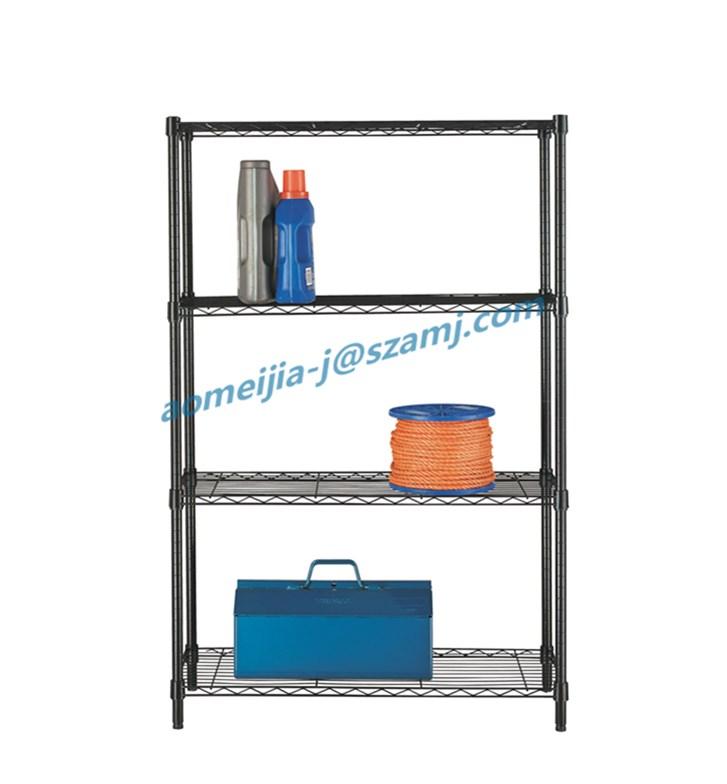 Suzhou Aomeijia en gros 48*18*72 taille en acier heavy duty fil présentoir