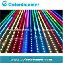 CE/RoHS LED strip light best choice for big event waterproof IP65
