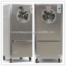 good price batch freezer/ hard ice cream machine for sale ST668H.