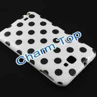 For Samsung Note i9220 Factory Price TPU Case