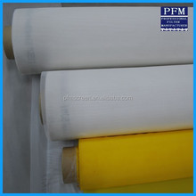 high quality 100% polyester silk screen printing mesh trade assurance