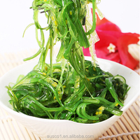 Ausco hot selling new flavour seasoned wakame manufacturer chuka wakame seaweed