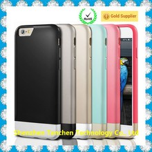 new rubber hard back case cover for iPhone 6, back cover for iPhone 6, hard case cover for iphone 6