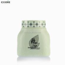 100% Natural mineral formaldehyde free nano products ctystal hair treatment