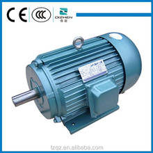 Y Series Colour Made Electric Motor Low Rpm