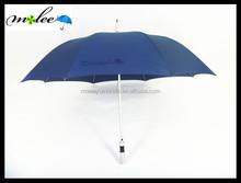 Automatic Aluminum Offset Umbrellas