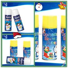 250ml White Snow Spray / Snow Foam Spray with seal