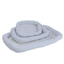 Wholesale Fashion Soft Plush Dog Bed Pet Mattress
