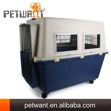 Comfortable feel second hand dog cage