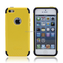 Newest armor mobile phone silicon case for lovers couple