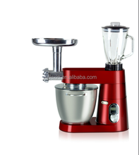 Competitive Aluminum die casting stand mixer