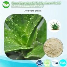100% Natural herbal extract Aloe Vera Extract, Aloe Extract Powder