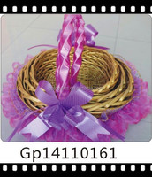 Rattan Gift Basket Supplies Wicker Basket Wholesale