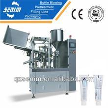 SM-TH60 high quality zhang jia gang tube filling machine 2013